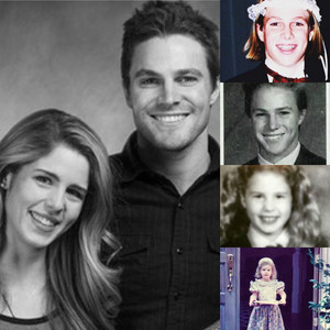 Stemily: Throughout The Years