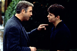 Steve Walker and David McCall