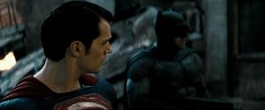 सुपरमैन and बैटमैन