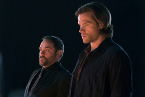 Supernatural 11.09 ''O Brother Where Art Thou?''