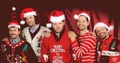 Supernatural Christmas - jensen-ackles photo