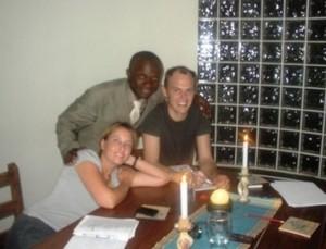 SwahiliTranslator