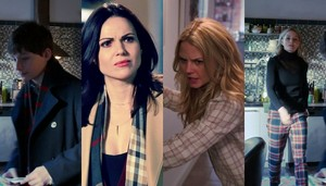 Swan-Mills Family color coordination