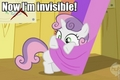 Sweetie Belle - my-little-pony-friendship-is-magic photo