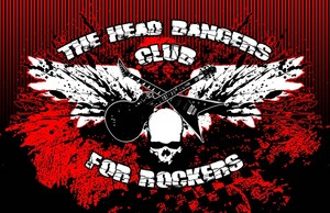 THE HEAD BANGERS CLUB