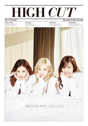 TTS @ High Cut Magazine