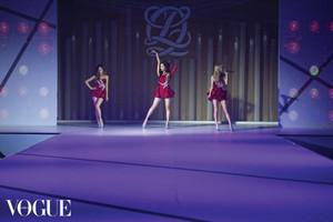 TTS - Vogue