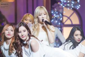 Taeyeon - Dear Santa Live