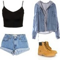 Teen Fashion - teen-fashion photo