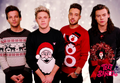 Text Santa - one-direction photo