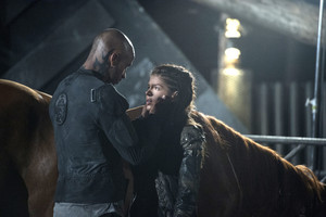 "The 100 ""Wanheda: Part 1"" (3x01) promotional picture"