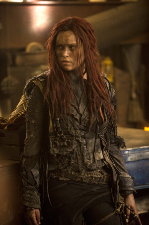 """The 100 """"Wanheda: Part 1"""" (3x01) promotional picture"""
