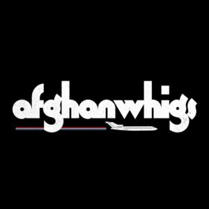 The afghanisch, afghan Whigs