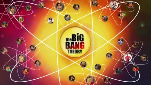 The Big Bang Theory wallpaper called The Big Bang Theory
