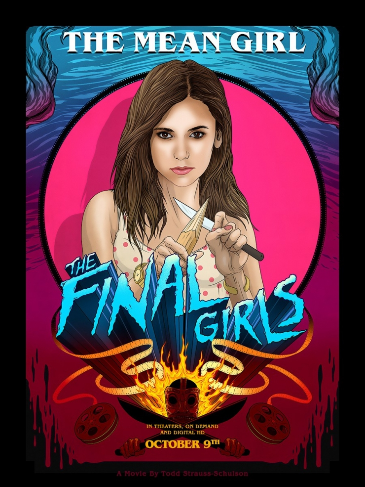 The Final Girls (2015) - Horror Movies Photo (39177926 ...