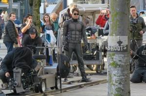 The Flash - Season 2 - বাংট্যান বয়েজ