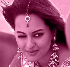 The Gogeous ~ Sonakshi Sinha