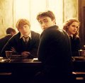 The Golden trio <3