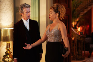 The Husbands of River Song - Promo Pics