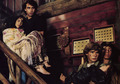 The Lost Boys - Star, Michael and The Frog Brothers - the-lost-boys-movie photo