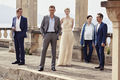 The Night Manager - Cast Promo Pic - tom-hiddleston photo