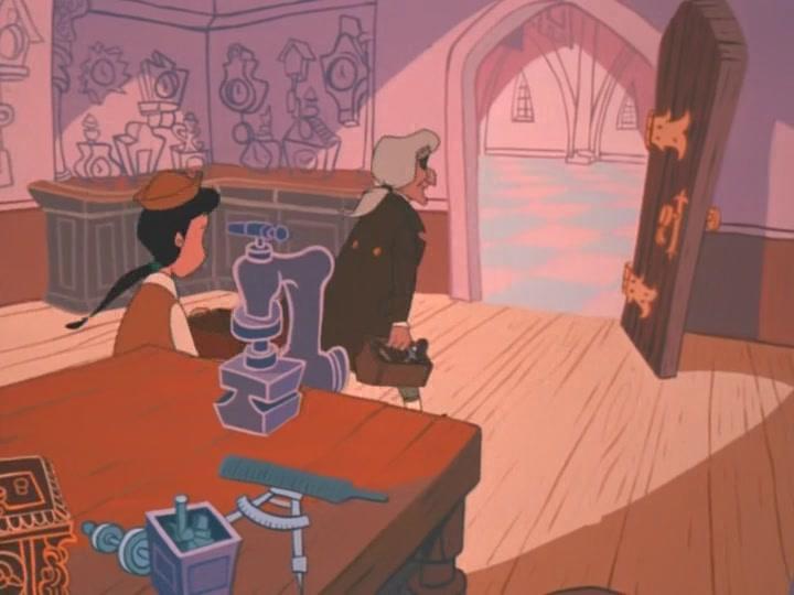 The Nutcracker Prince Screencaps - The World of Non Disney ...