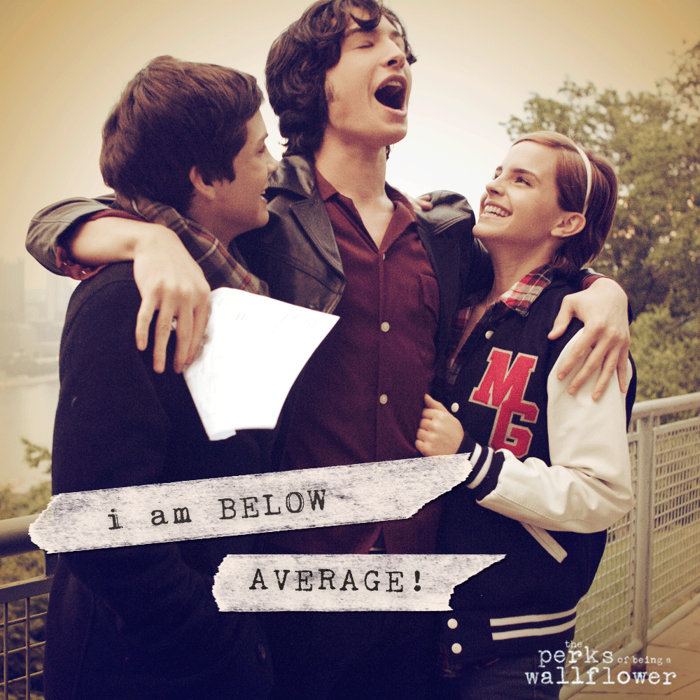 The Perks Of Being A Wallflower Images The Perks Of Being A