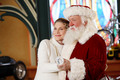 The Santa Clause 3 - tim-allen photo