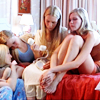The Virgin Suicides photo possibly with a drawing room, a drawing room, and a parlor called The Virgin Suicides (1999)