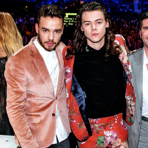 The X Factor Final 2015
