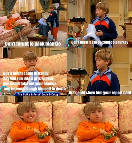 The Suite Life of Zack & Cody 바탕화면 called The suite life of Zack and Cody