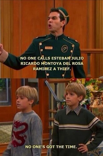 The Suite Life of Zack & Cody wallpaper titled The suite life of Zack and Cody