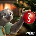 Three days until Christmas