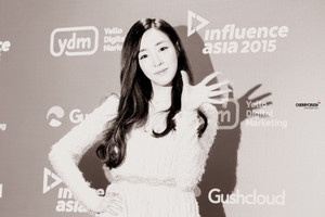 Tiffanny @ Influence Asia 2015