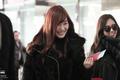 Tiffany - Airport 131130 - tiffany-hwang photo