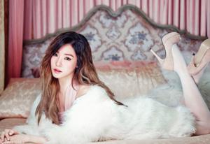 Tiffany @ BeautyPlus Magazine