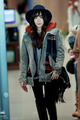 Tiifany - Airport 151213 - tiffany-hwang photo