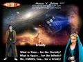 Trinity - doctor-who fan art