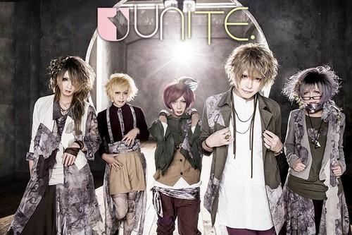 "UNiTE ""ユナイト"" wallpaper called UNiTE"