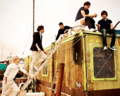 Up All Night - one-direction photo