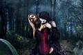 Vampire - vampires wallpaper