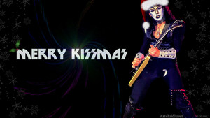 Vinnie Vincent (Merry KISSmas)