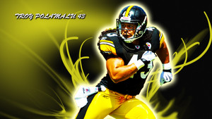 바탕화면 TROY POLAMALU