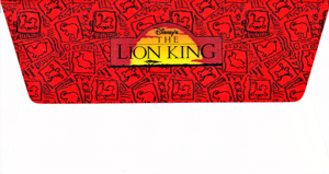 Walt Disney imej - The Lion King Logo