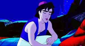 Walt Disney Screencaps - Prince Aladin