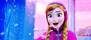 Walt 迪士尼 Screencaps - Princess Anna