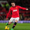 Wayne Rooney. - soccer photo