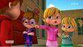 We've got you now, Alvin! - the-chipettes photo