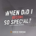 When Did I become so special? - the-hunger-games photo