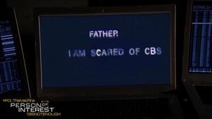 When S5 of POI isn't on CBS' midseason schedule